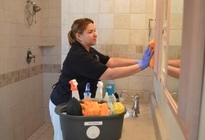 Hygienic Practices, always!