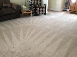 Eco Diamond carpets look great!